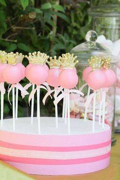 Pop Cake Recette Nature