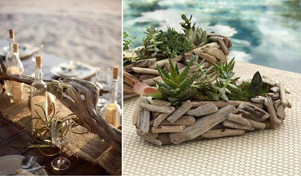 Le bois flott une id e r cup sympa moving tahiti for Bois flotte ou en trouver