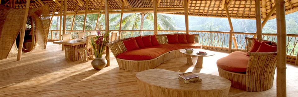 green village bali le paradis version bambou moving. Black Bedroom Furniture Sets. Home Design Ideas