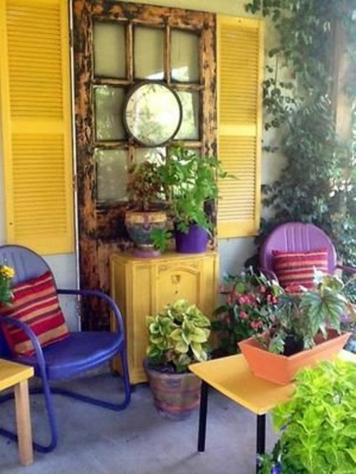 le style boh me des belles v randas moving tahiti. Black Bedroom Furniture Sets. Home Design Ideas