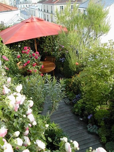 comment entretenir un jardin sur balcon moving tahiti. Black Bedroom Furniture Sets. Home Design Ideas