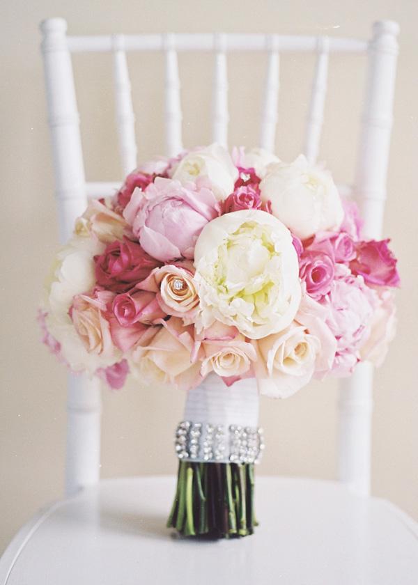 Un bouquet original pour votre grand jour moving tahiti - Le bouquet de la mariee ...