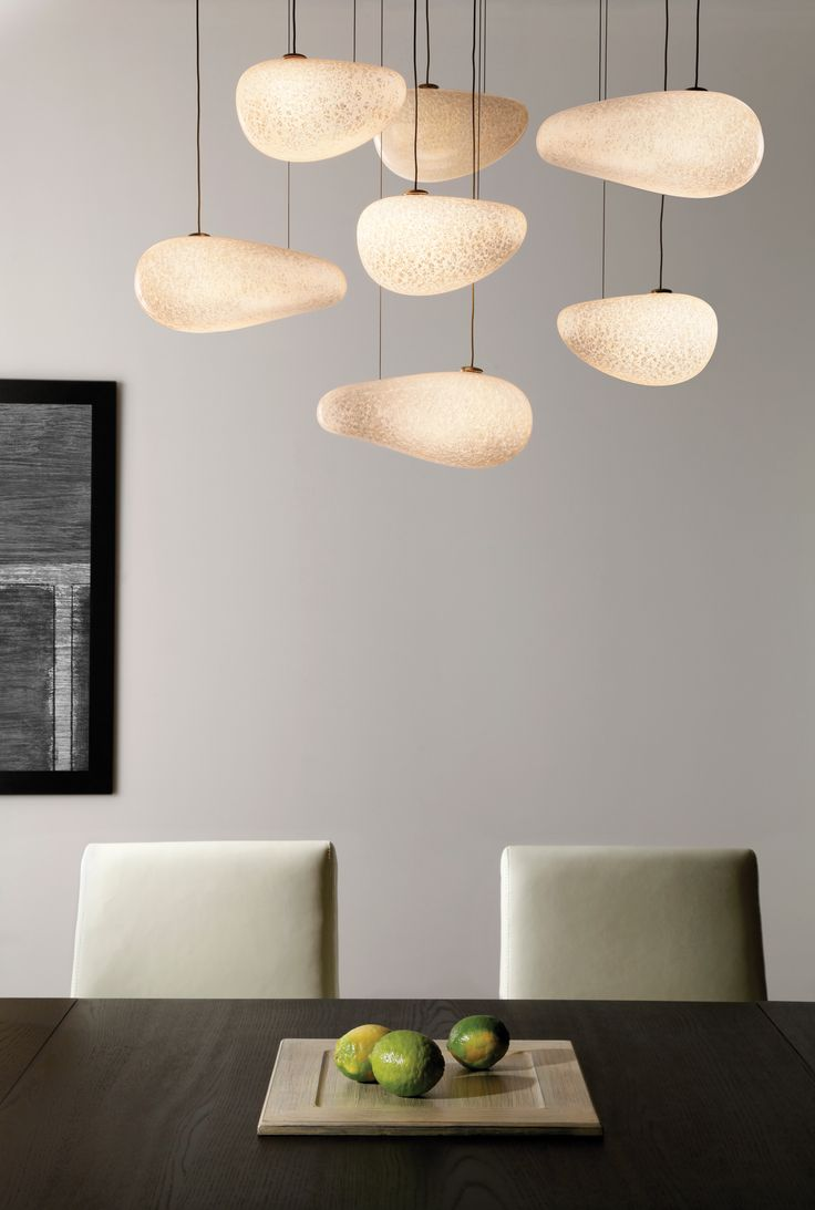 Luminaires suspendus que la lumi re soit moving tahiti for Suspendu luminaire