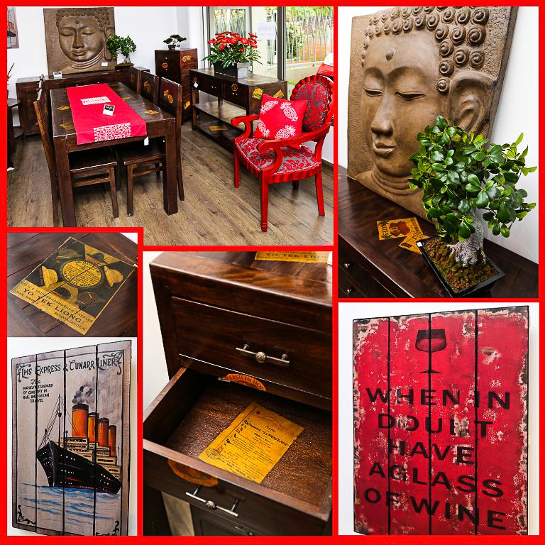 maisons d 39 ailleurs un univers colonial d paysant. Black Bedroom Furniture Sets. Home Design Ideas