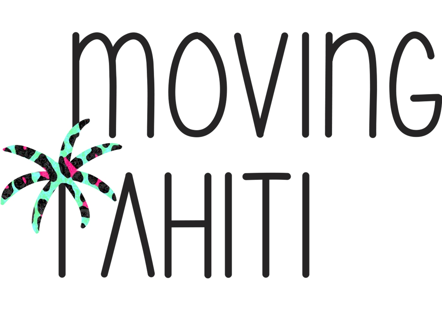 Moving Tahiti