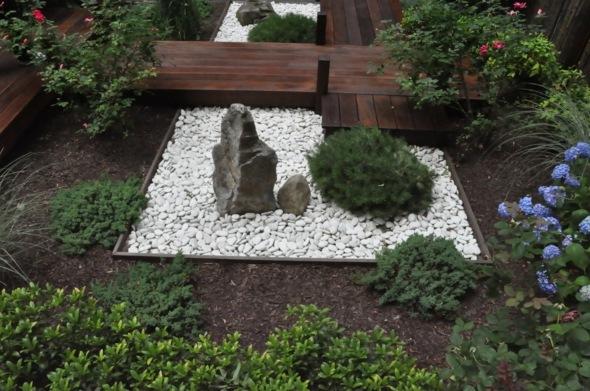 Des id es de jardin zen moving tahiti for Amenagement jardin japonais