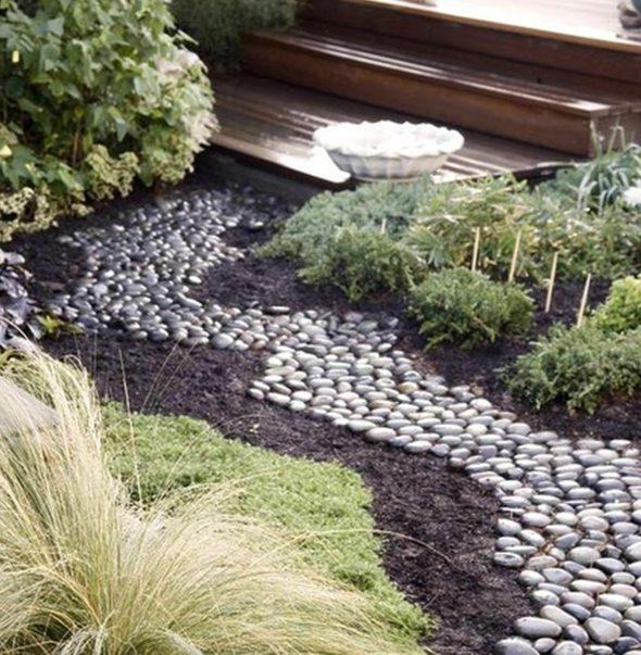 Des id es de jardin zen moving tahiti for Jardins jardin 2015