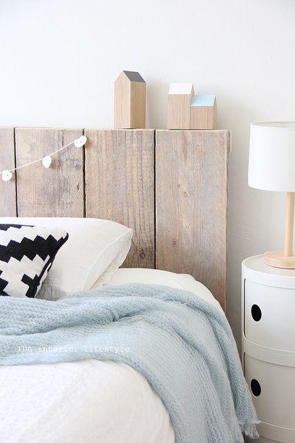 diy r aliser sa t te de lit en palettes. Black Bedroom Furniture Sets. Home Design Ideas