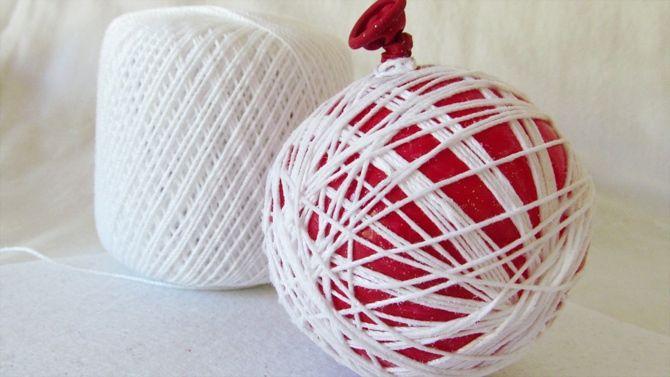 Diy notre s lection de d corations de no l faire soi m me moving tahiti - Decoration de noel en papier crepon ...
