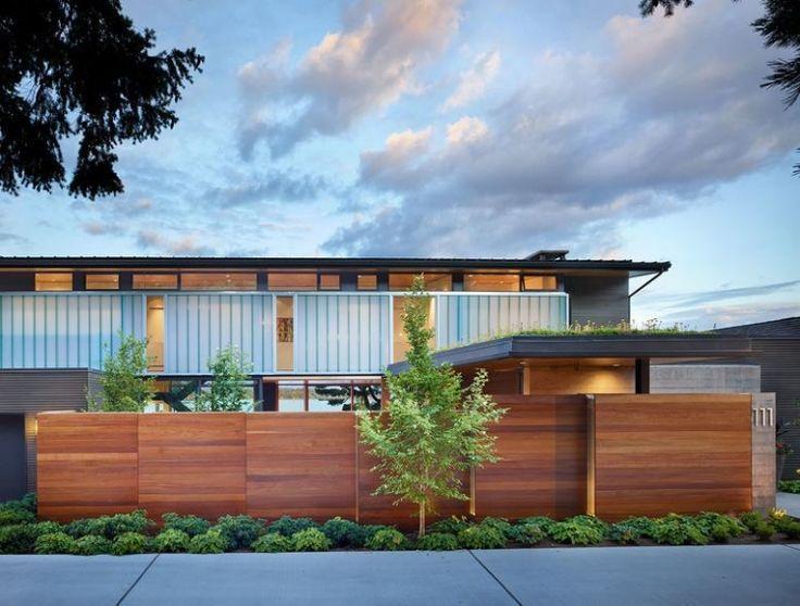 Bien choisir sa clôture de jardin - Moving Tahiti
