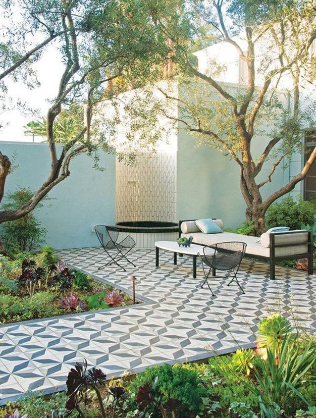 les plus belles terrasses trouv es sur pinterest moving tahiti. Black Bedroom Furniture Sets. Home Design Ideas