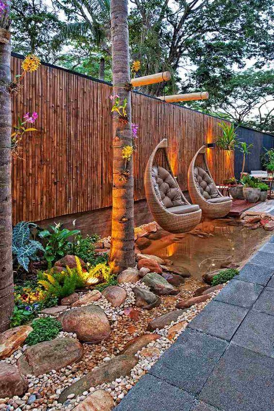 Quelle cl ture choisir pour d limiter mon jardin for Mur en bois pour jardin