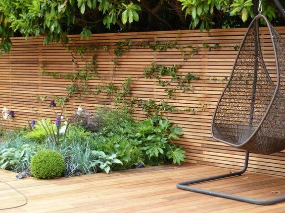 cloturer son jardin pas cher tout savoir pour construire. Black Bedroom Furniture Sets. Home Design Ideas