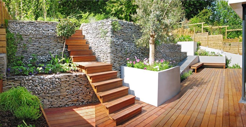 Delimiter un jardin recevoir des devis pour amnager un for Devis pelouse