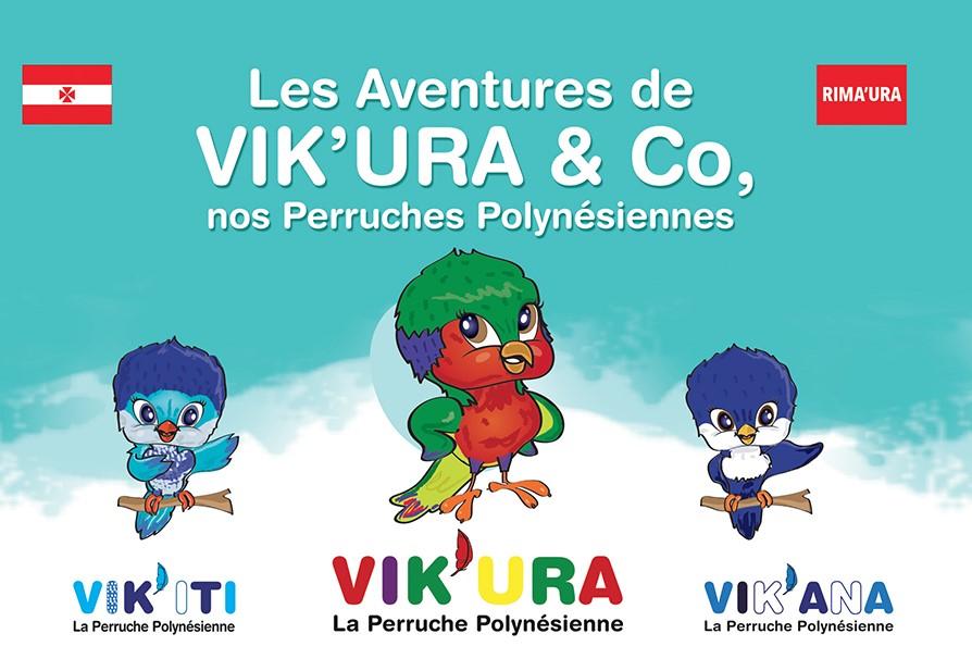 VIKURA A5
