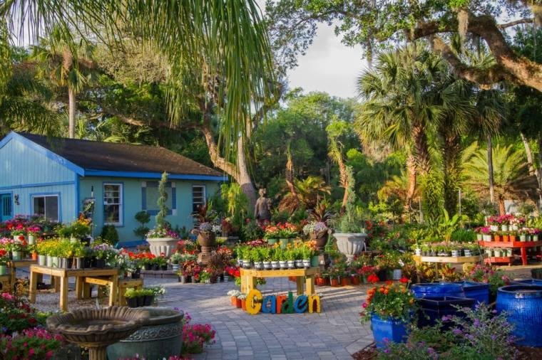 Des objets r cup 39 pour d corer votre jardin moving tahiti Objets pour decorer votre bureau