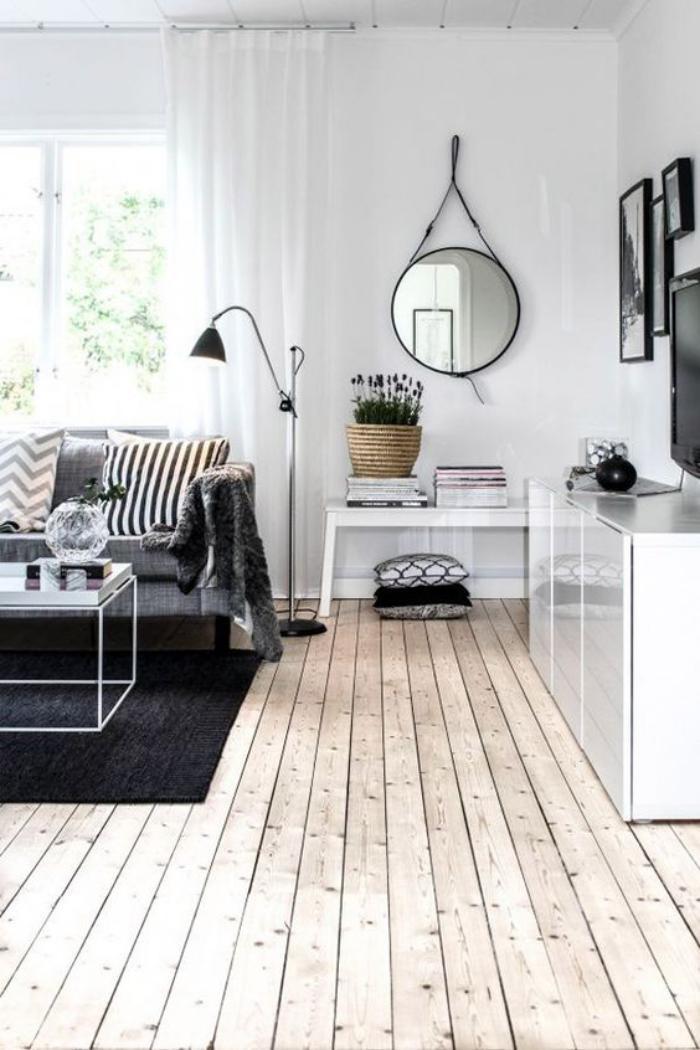 des miroirs design pour une d co sympa moving tahiti. Black Bedroom Furniture Sets. Home Design Ideas