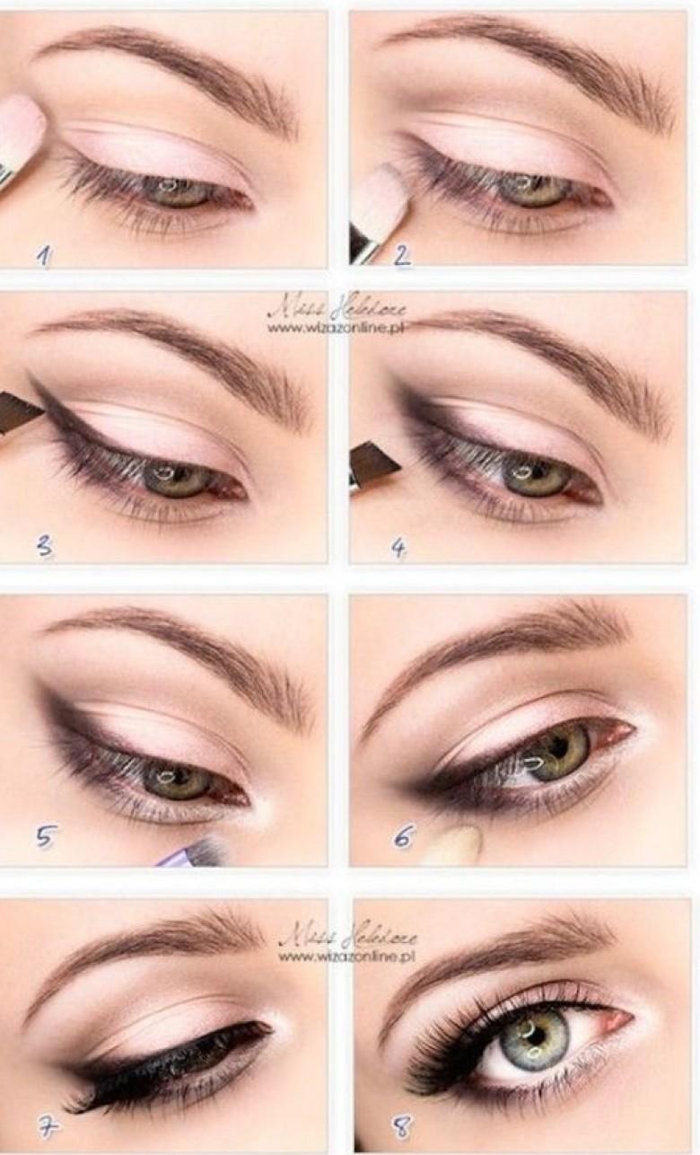 Très Comment maquiller ses yeux en fonction de leur forme ? - Moving Tahiti EQ69